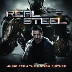 Image for 'Real Steel - Music From The Motion Picture'