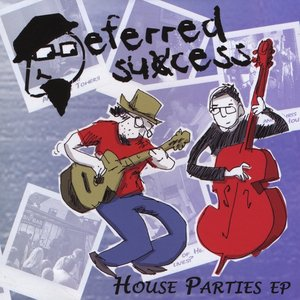 Image for 'House Parties - EP'