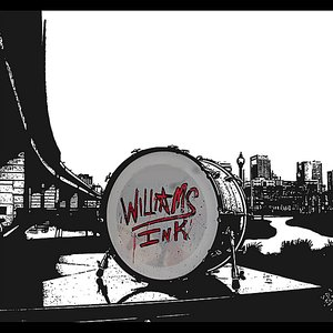 Image for 'Williams Ink'