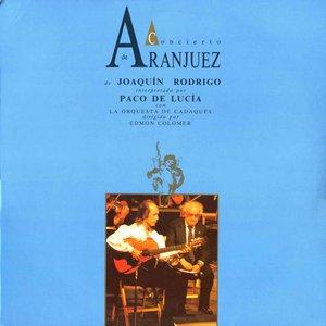 Bild für 'Concierto de Aranjuez'