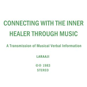 Image for 'Connecting with the Inner Healer Through Music'