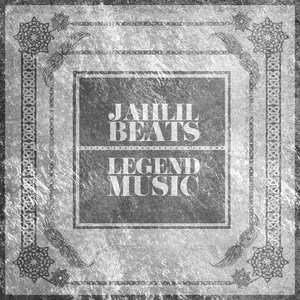 Image for 'Legend Music'