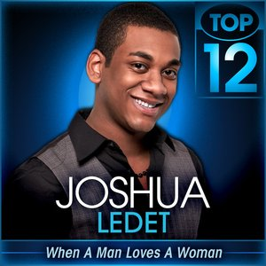 Immagine per 'When a Man Loves a Woman (American Idol Performance) - Single'