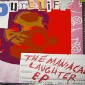 Image for 'The Maniacal Laughter'