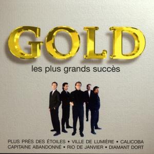 Gold - Laissez-Nous Chanter