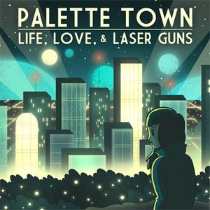 Image for 'Palette Town'