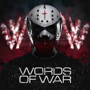 Image for 'Words Of War'