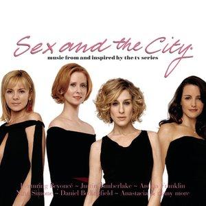Immagine per 'Sex and the City'