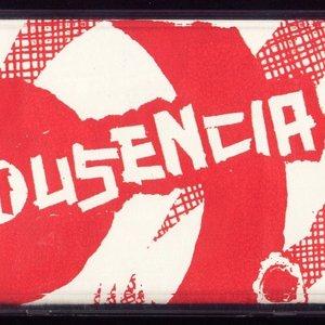 Image for 'Ausencia'