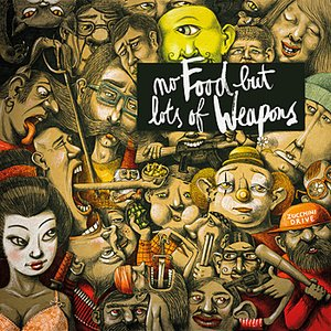 Image for 'No Food but Lots of Weapons'