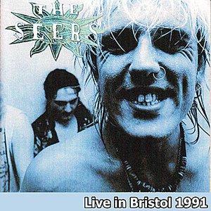Image for 'Live in Bristol 1991'
