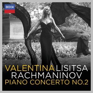 Image for 'Rachmaninov: Piano Concerto No.2'