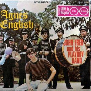 Bild für 'Agnes English'