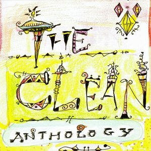 Image for 'Anthology (disc 1)'