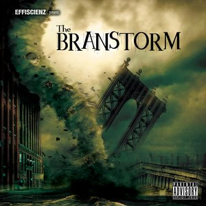 Image for 'The BRANStorm'