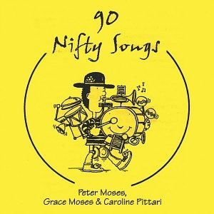 Image for '90 NIFTY SONGS'