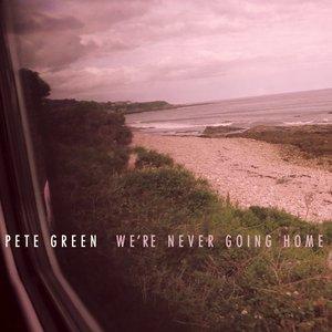 Imagem de 'We're Never Going Home'