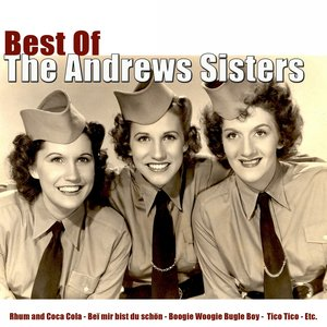 Image for 'Best of the Andrews Sisters'
