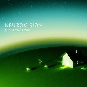 Image for 'NEUROVISION'
