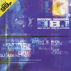 Image for 'Moving Shadow 98.1'