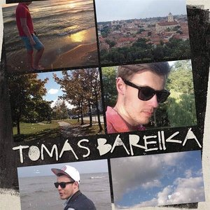 Image for 'Tomas Bareika'