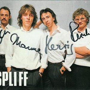 Image for 'Spliff'