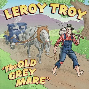 Image for 'The Old Grey Mare'
