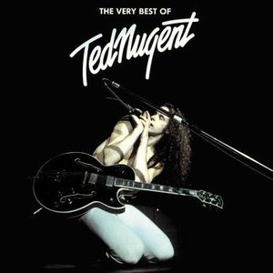 Image for 'The Very Best Of Ted Nugent'
