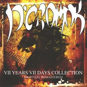 Image for 'VII Years VII Days Collection'