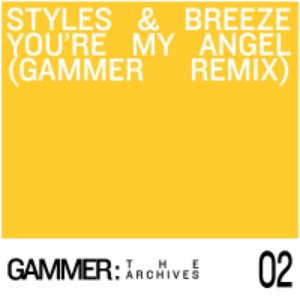Image for 'You're My Angel (Gammer Remix)'