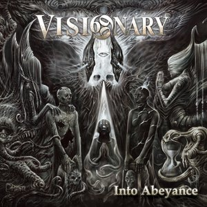Image for 'Into Abeyance'