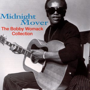 Image pour 'Midnight Mover - The Bobby Womack Collection'