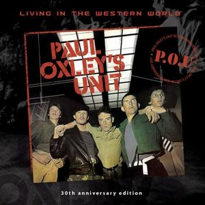 Image pour 'Living In The Western World - 30th Anniversary Edition'