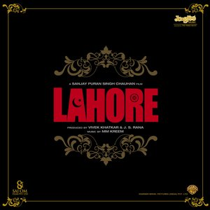Image for 'Lahore'