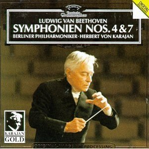 Image for 'Beethoven. Symphonien Nos. 4&7'
