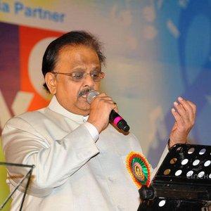 Bild für 'S.P.Balasubramanyam'