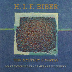 Image for 'H.I.F. Biber: The Mystery Sonatas'