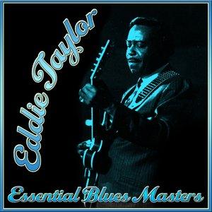Immagine per 'Essential Blues Masters'