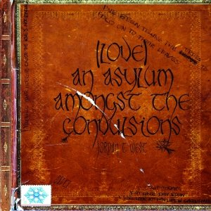 Image for 'An Asylum Amongst The Convulsions'