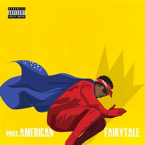 Image for 'American Fairytale'