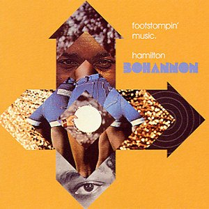 Image for 'Footstompin' Music'