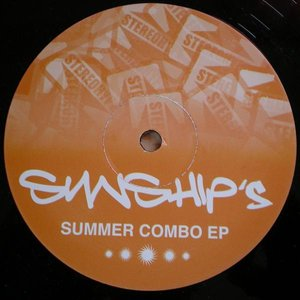 Image for 'Summer Combo EP'