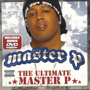 Image for 'The Ultimate Master P'