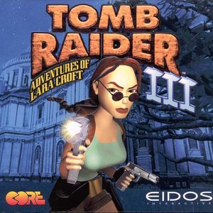 Image for 'Tomb Raider III: The Adventures Of Lara Croft'