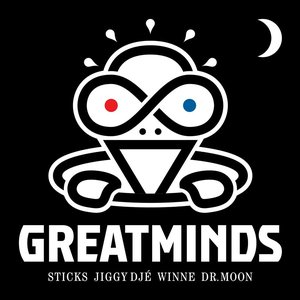 Image for 'Great Minds'