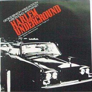 Bild för 'Harlem Underground Band'