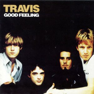 Image for 'Good Feeling'