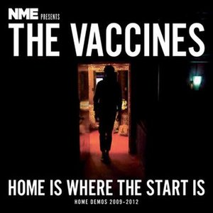 Image for 'Home Is Where The Start Is: Home Demos 2009-2012'