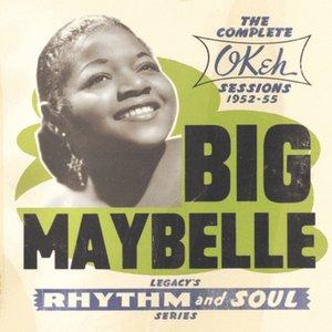 Imagem de 'The Complete Okeh Sessions  1952-1955'