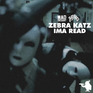 Image for 'Ima Read (Sister Bliss Main Mix)'